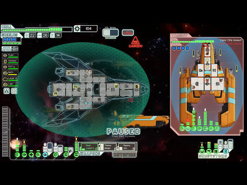 Let's Play: FTL: Advanced Edition! [Episode 16] (2/2)
