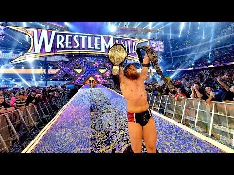 Wwe 24 Wrestlemania 30 Episode 1 video