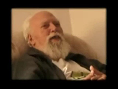 Robert Anton Wilson On Channeling And ET Contact
