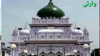Mere Sarkar Aaye _ Superhit Qawwali Song 2018 _ Ali Waris _ Muslim Devotional - Voice of Islam