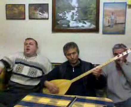 POMATSKİ PESNE - 2(POMAK TÜRKÜLERİ)