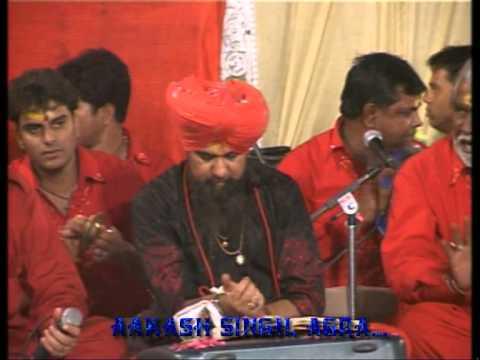 Arey Dwarpalo Kanhaiya Se Keh Do~~~Lakhbir Singh Lakha Live...