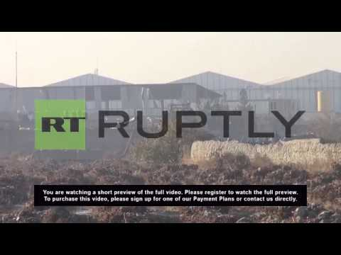 Afghanistan: Two killed in blast at foreign compound in Kabul