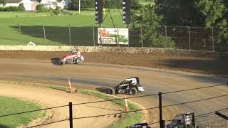 Sweet Springs Motorsports Complex Heat 7-14-29