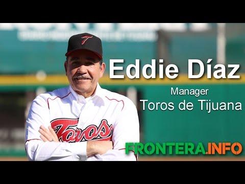 Toros de Tijuana estrena Manager