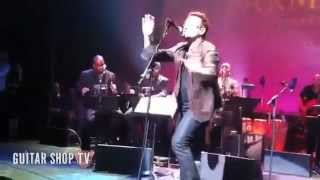 Apollo 18 - Great Performances: Bono Live at The Apollo, NYC