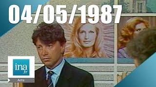 Download 20h Antenne 2 du 04 mai 1987 - Mort de Dalida | Archive INA 3Gp Mp4