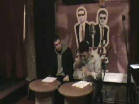 Բջջային օպերատորներ- Narek & Sergey - Comedy Night