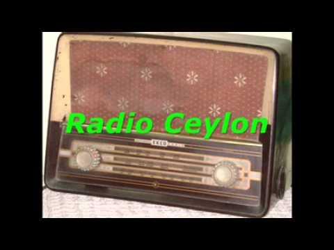 Purani Filmon Ka Sangeet - Radio Ceylon 07-09-2012 Morning - Part-1