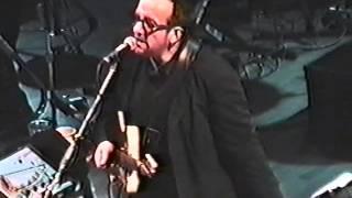 Watch Elvis Costello Chewing Gum video