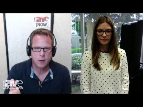 InfoComm 2015 Special Videocast: Anchor Audio Debuts BigFoot on rAVe RADIO