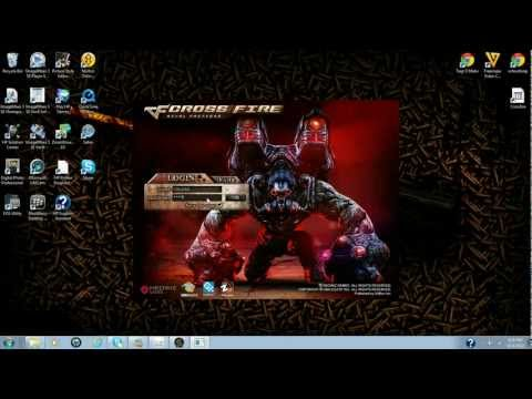 Crossfire ZP/GP/Weapon Generator NO SCAM 10/27/12
