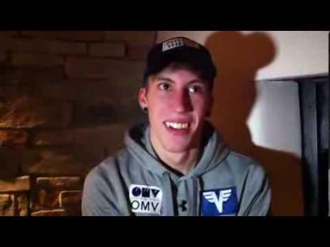 ÖSV | Thomas Diethard | Tournee-Auftakt 2013/14