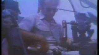 Vietnam War: Cobra Gunship mission firing Flechettes (Combat Footage)