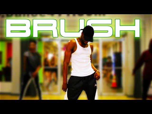 PHLAKE - BRUSH | CHOREOGRAPHY BY AARON JAMES | ATLANTA HIP-HOP DANCE