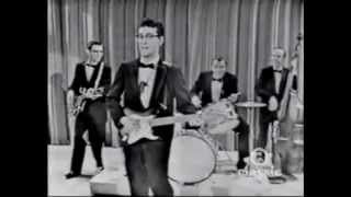 Watch Buddy Holly Peggy Sue video
