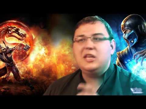 Mortal Kombat (2011) - рецензия Игромании