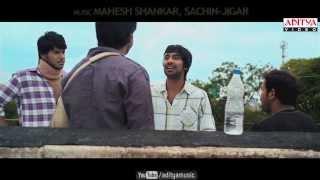 D for Dopidi - D For Dopidi Telugu Movie Trailer