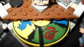 Lego Harry Potter - Indiana Jones and the Journey to Hogwarts