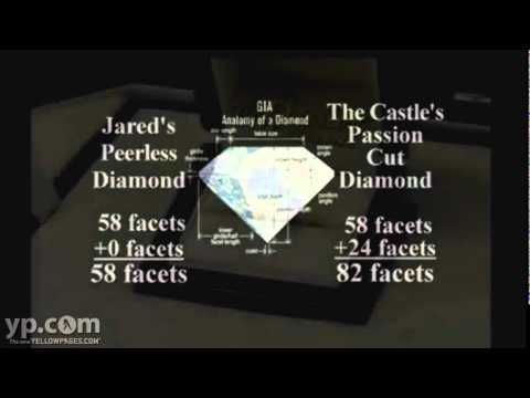 The Castle | Jewelry Store | Diamonds | Cincinnati, OH