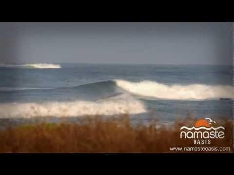 [Vimeo-26509197] Namaste Oasis.mp4
