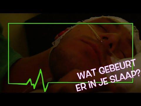 RACHEL EN ELBERT GAAN NAAR EEN SLAAPKLINIEK! - TOPDOKS EXTRA