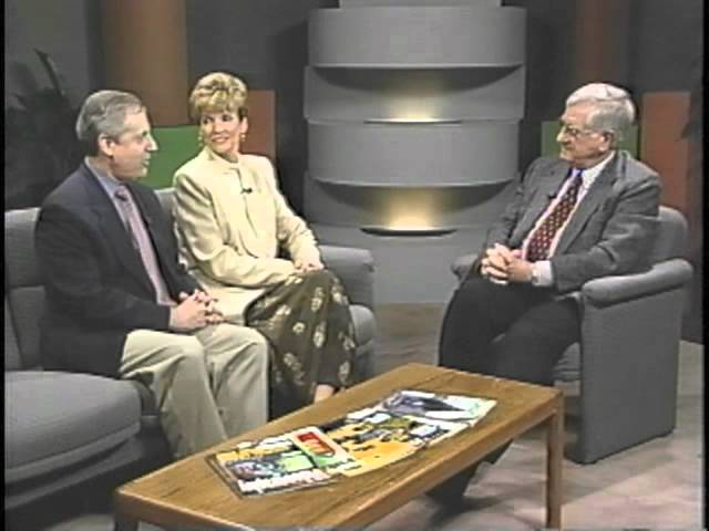 1999 HB Mayors Report with Margie Bunten and David Anthony