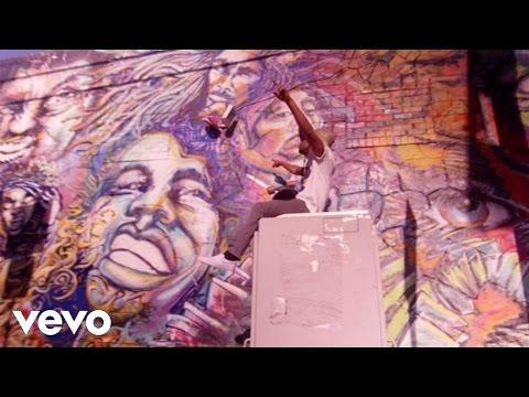 Elijah Blake Whatever Happened rnb music videos 2016