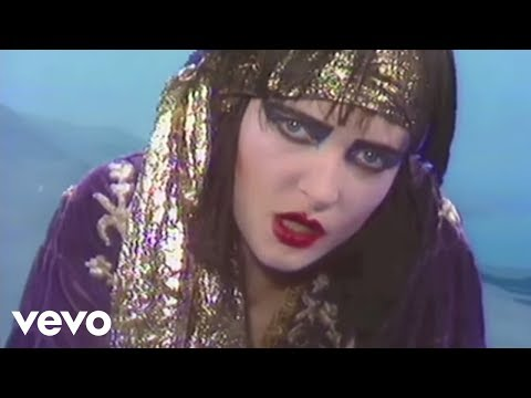 Siouxsie And The Banshees - Arabian Knights