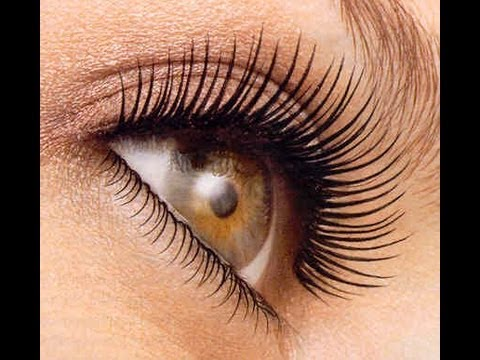 Quick Tip: Curling Lashes without Eye Lash Curler