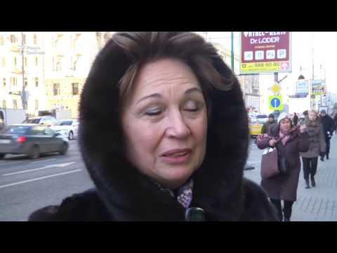 Как вы относитесь к идее возвращения Крыма в состав Украины?