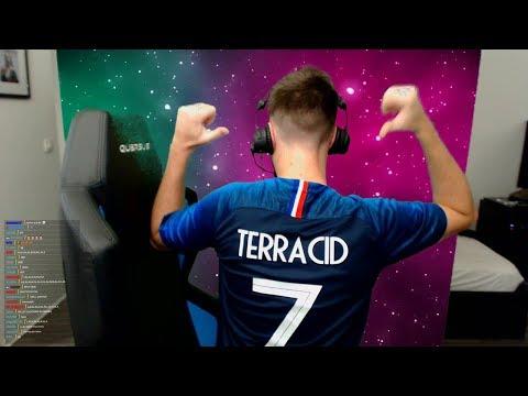 VOD - Terracid // SCUM - Champion du monde