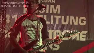 Imaginer Band Semarang Live Perform @Bangka Belitung#Drive - Tak Terbalas