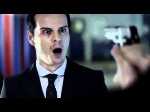 Sherlock Is Now Insane {Crack Video 2}