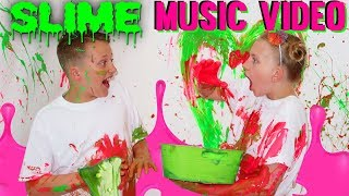 HUGE MESS - No Parents - Pop Pop World - Family Fun Pack Music Video