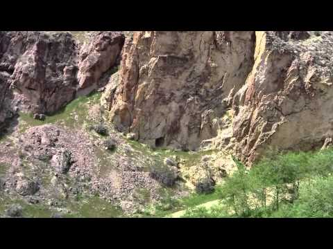 Succor Creek State Park, Oregon Video