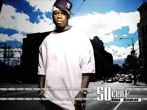 50 Cent - Candy Shop (Bass Boosted)
