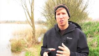 ***CARP FISHING TV*** NEW Casting Finger Stall