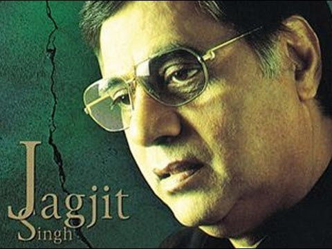 Kabhi Khamosh Baithoge - Jagjit Singh (love Is Blind) video