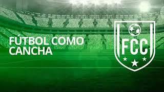 Futbol Como Cancha Tarde 040119
