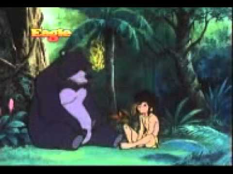 The Jungle Book - Title Song (Hindi) (TV Serial) www.keepvid...