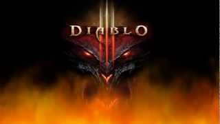 Заставка (screensaver) El Diablo (Diablo 3)