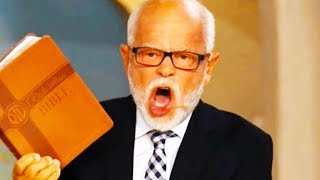 Televangelist: God Will Punish Those Who Mock Me! (VIDEO)