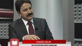Günlük | Seyitgazi Belediye Başkanı Hasan Kalın