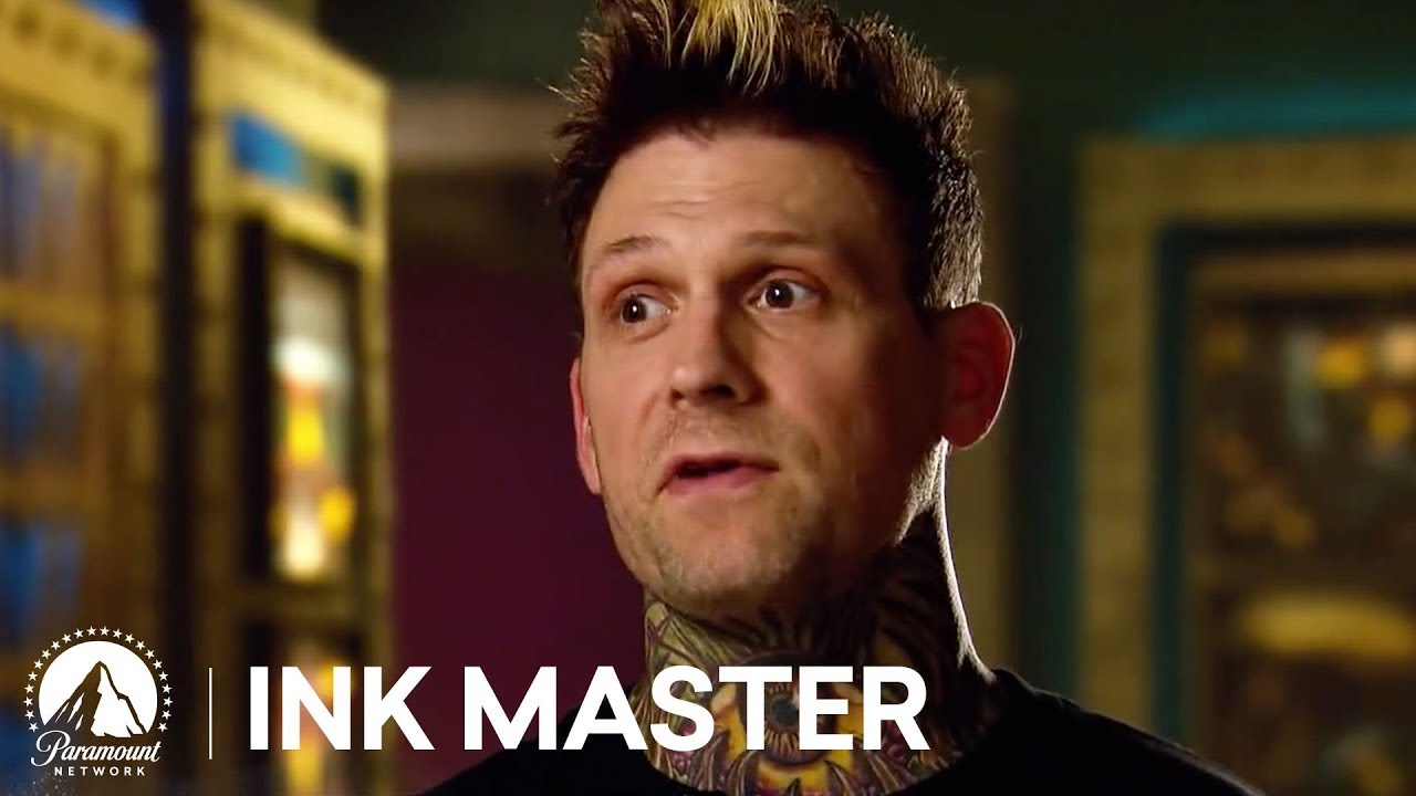 ink master season 8 episode 7 123movies