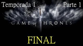 GAME OF THRONES #5 [FINAL]