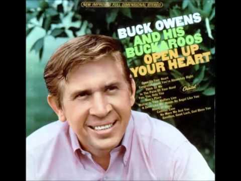 Buck Owens - Devil Like Me (Needs An Angel Like You)
