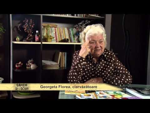 Previziuni despre viitor cu Georgeta Florea, partea I