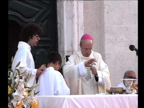 Festa Patronale Maria SS.del Bosco 2012 -parte 3'-