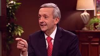 Dr. Robert Jeffress: Choosing The Extraordinary Life (James Robison / LIFE Today)